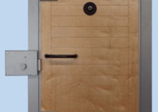 Drzwi więzienne 03